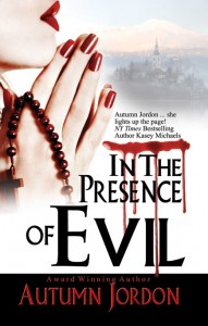 IN THE PRESENCE OF EVIL cover image