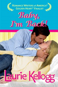 Baby I'm Back Digital Cover