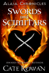 New cover for Swords and Scimitars