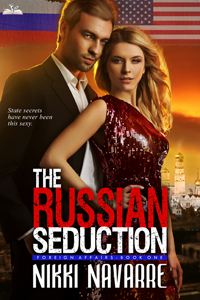 The Russian Seduction cover image