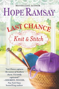 Last Chance Knit & StitchMedium
