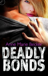 Deadly Bonds COVER