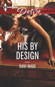 His By Design cover