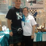 Me & my Highland Hero