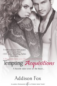 TemptingAcquisitions