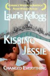 Kissing Jessie Digital Blue