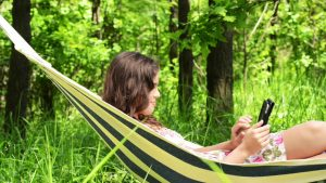 hammock ebook