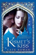 Kismet's Kiss—New Cover