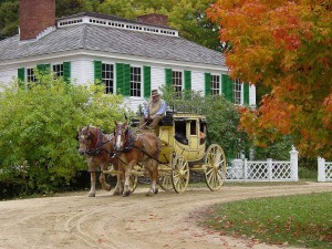 old sturbridge