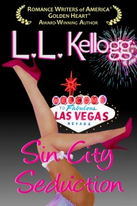 Sin City Seduction Digital Cover