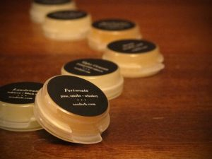 A selection of the waxes available from Scodioli Creative (image courtesy of Scodioli Creative Etsy site)