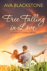 Free Falling in Love by Ava Blackstone