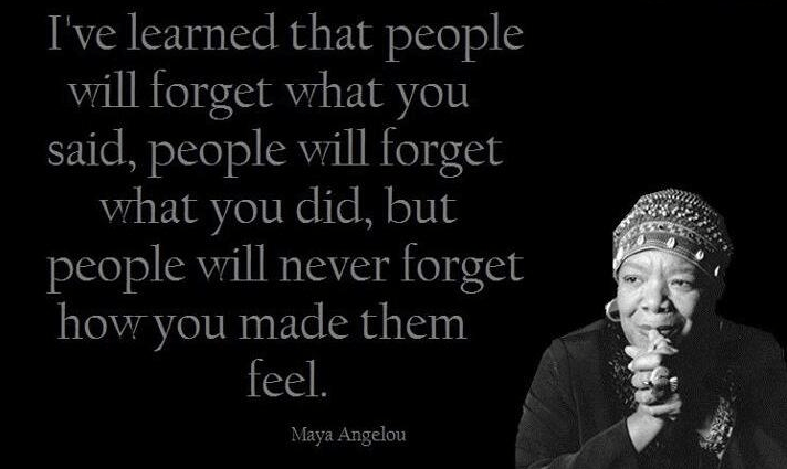 Ruby Slippered Sisterhood Quote People Never Forget How You Made